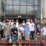 宮崎大学訪問